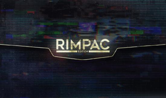 Сайт игрового канала YouTube Rimpac