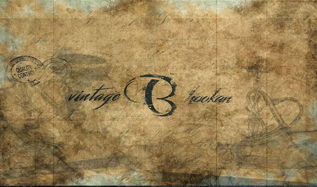 Сайт для производителя кальянных чаш Vintage